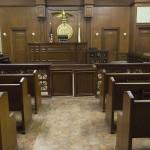Courtroom Etiquette – What Do I Say, Where Do I Say?