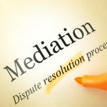 Mediation – An Alternative Approach