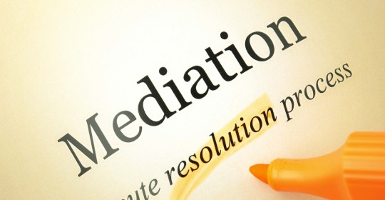 Mediation – An Alternative Approach
