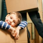 Relocation After A Divorce