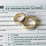 Divorce and Taxes – What You Need to Know
