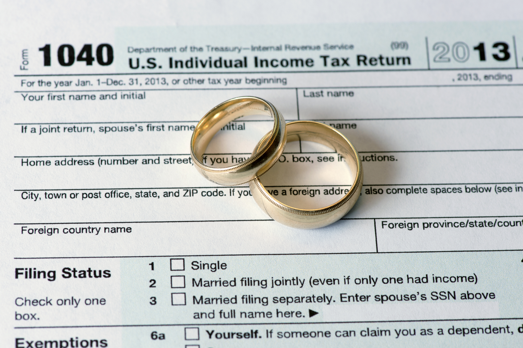 Divorce and taxes what you need to know solutioingenieria Image collections