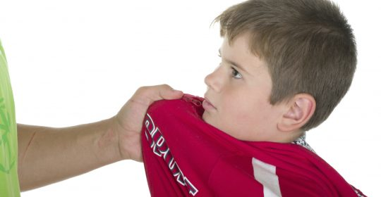 Can Use of Corporal Punishment Affect Child Custody in Florida?