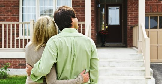 The Marital Home Before Divorce