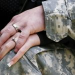 Divorcing While in the Military