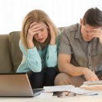 The Effect of Bankruptcy in Asset Division in Divorce