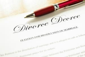 The role of a divorce attorney.