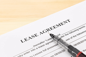 Getting a Divorce While Renting