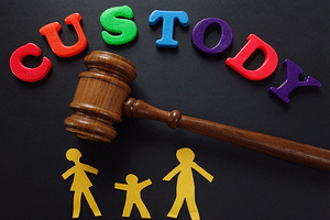 Proposed Law Aims to Split Custody Between Parents