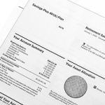 Dividing Retirement Plans in a Florida Divorce