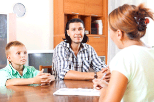 The Role of Parenting Coordinators in a Florida Divorce