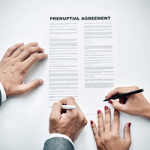 When is a Prenuptial Agreement Not Enforced Florida?