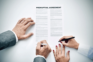 When is a Prenuptial Agreement Not Enforced Florida