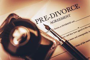 Preparing for Divorce