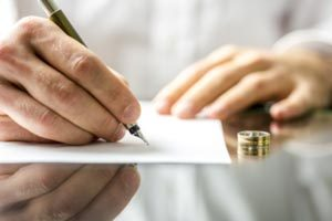 Common Myths About Divorce
