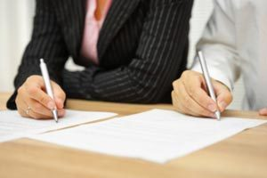 Eight Steps to Take When Considering Divorce