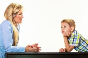 Tips for Talking to Your Kids About Divorce