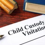 Florida Child Custody and Relocation