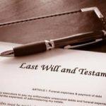 How Does a Florida Divorce Affect Your Estate Plan?