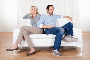 Managing Conflict During Divorce