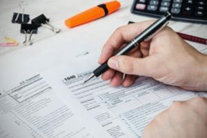 Navigating Tax Issues in Your Florida Divorce