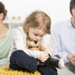 Keeping Conflict Away from Children During Divorce