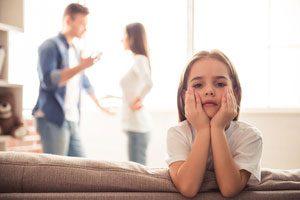 Navigating High Conflict Divorce