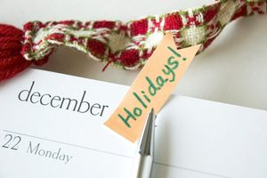 Tips for Creating Holiday Visitation Schedules
