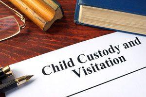 Preparing for Child Custody Proceedings