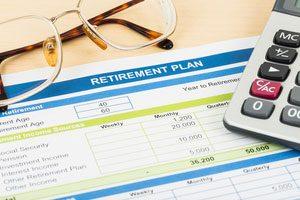 DIY Divorce Pitfall: Retirement Accounts