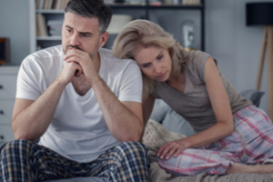 The Top Causes of Divorce