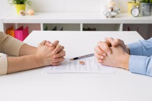 Surprising Divorce Trends