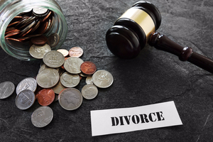 Divorce or Bankruptcy: Which Comes First?