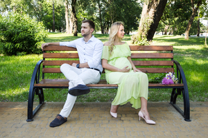 Divorcing While Pregnant in Florida