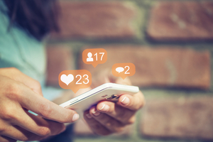 How Technology Use Impacts Divorce Cases