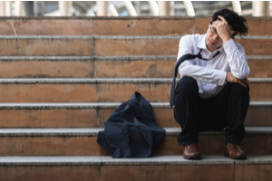 How Unemployment can Affect Marriage