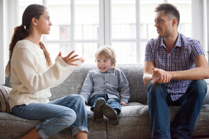 How Can I Lose Custody of My Children?
