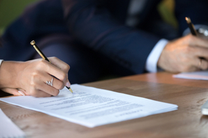 Annulment vs. Divorce: What is the Difference?