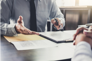 Avoid These Mistakes in Your Divorce Settlement