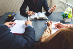 What Happens to a Business in a Divorce?