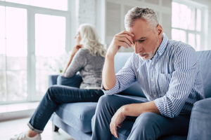 Divorcing After Decades of Marriage: What You Need to Know