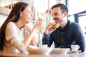Eight Rules for Dating After Divorce