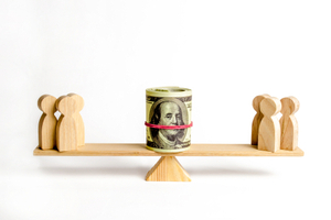 What is Divorce Funding?