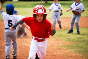 Why You Should Encourage Your Child to Participate in Activities Post Divorce