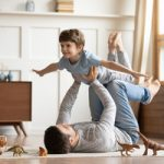 How Fathers can Get Custody of Their Children
