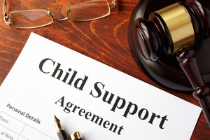 What Happens if I Do Not Pay Child Support?