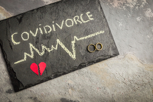 What to Know About Divorcing During a Pandemic